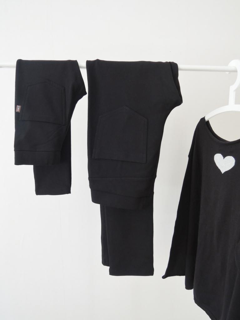 nya kläder från me&i