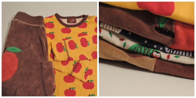 meandi äpple
