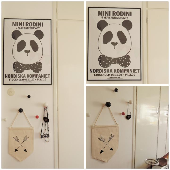 mini rodini poster