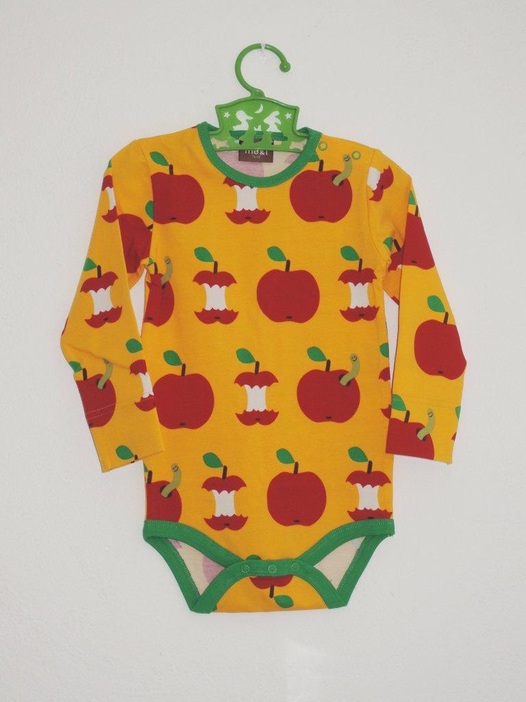 apples & snufkins body