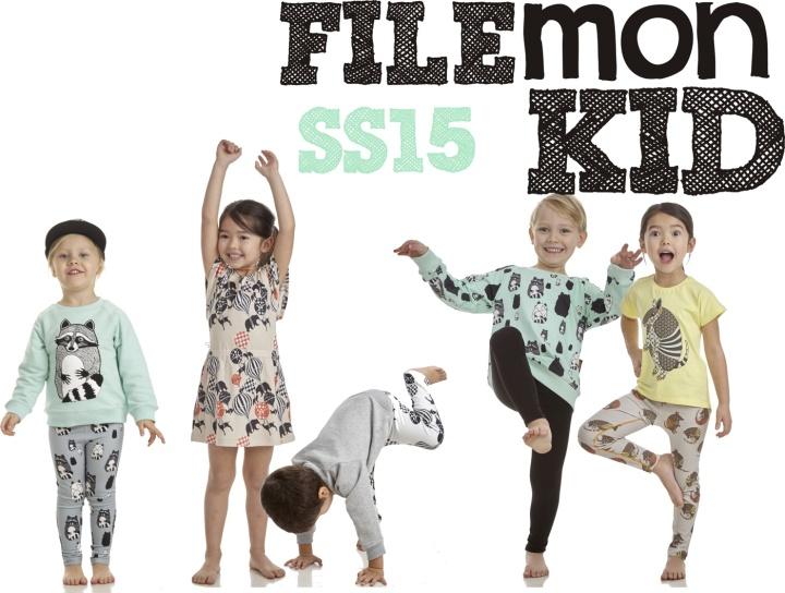 Filemon Kid SS15