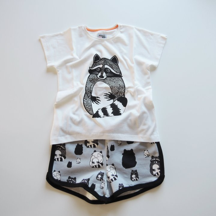 filemonkid shorts