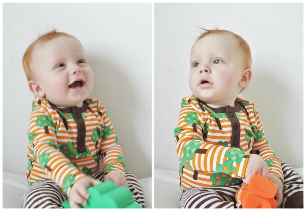 meandi babykläder
