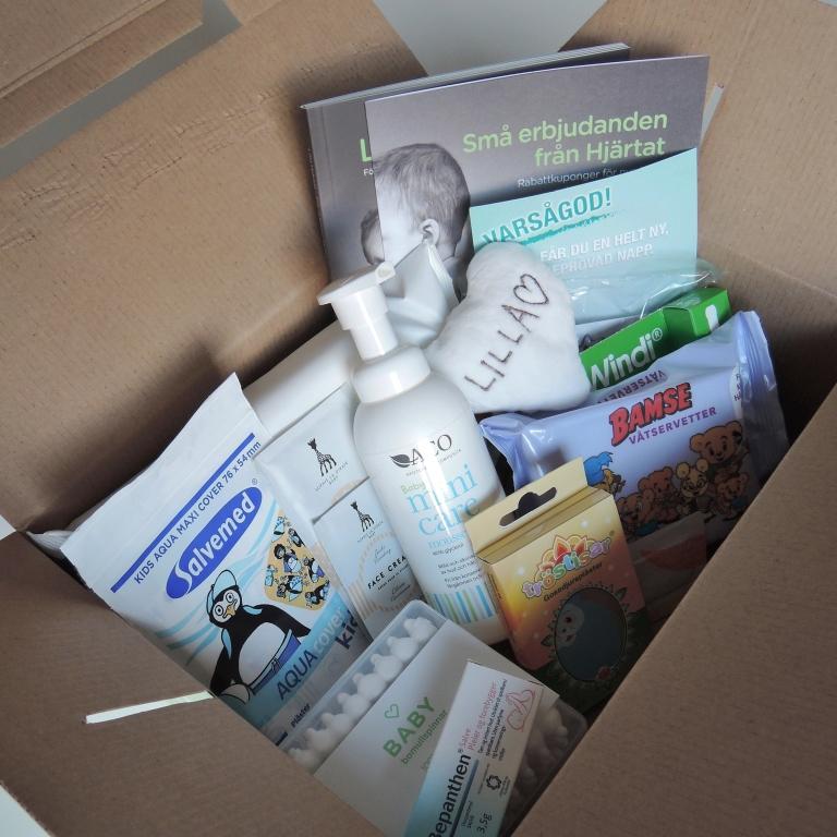 gratis gravidbox