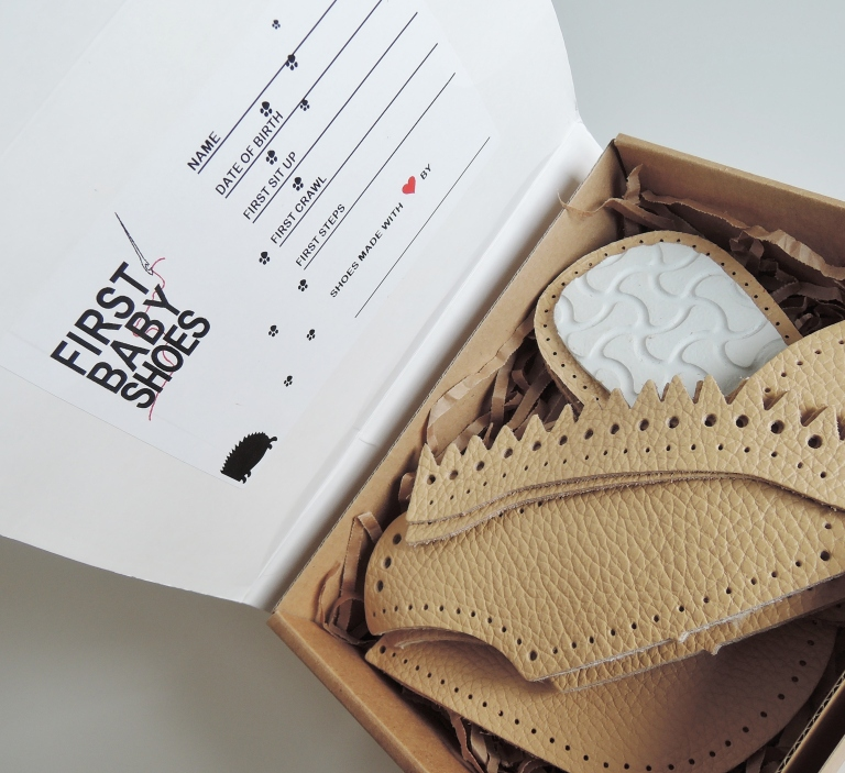 first baby shoes nika