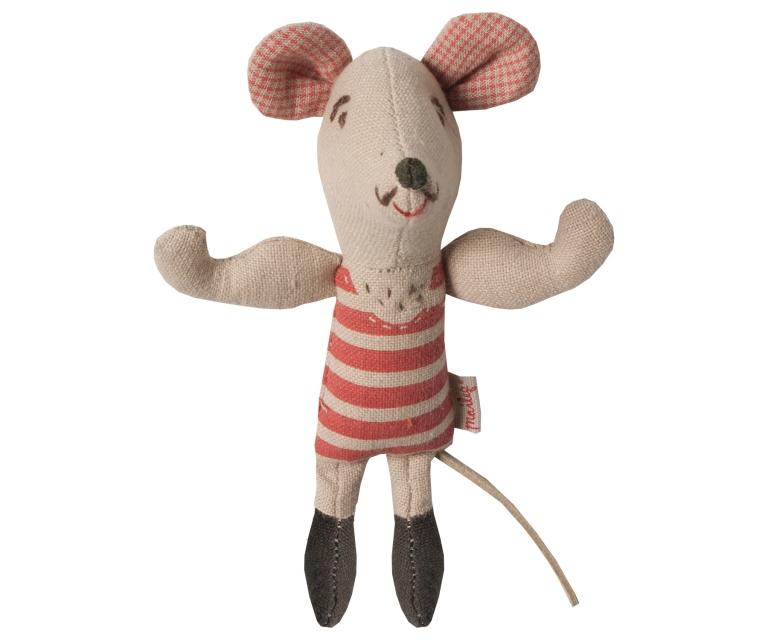 starke mus