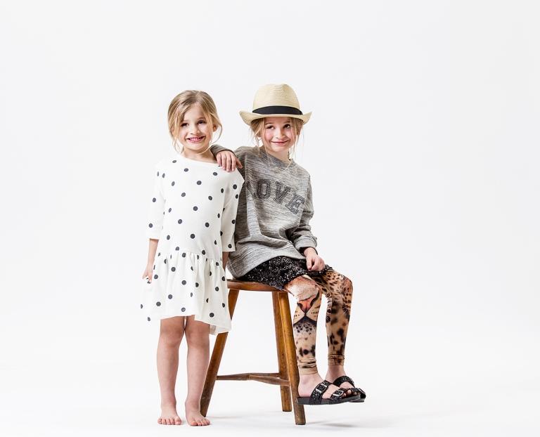 milk barnkläder