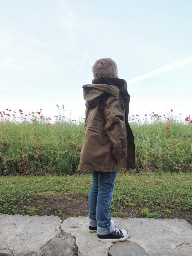 sarah parka jacket