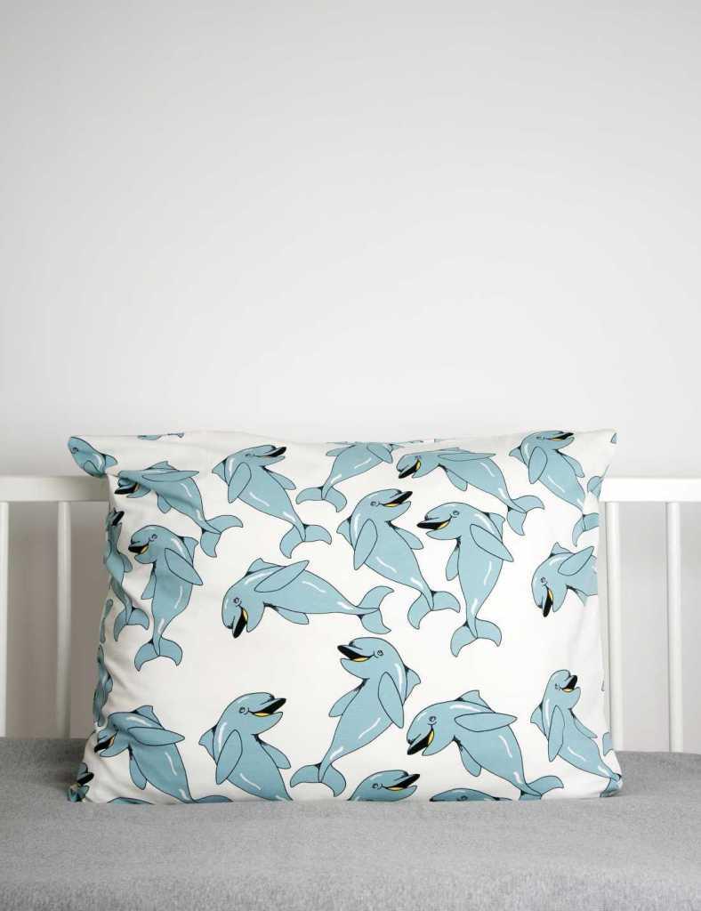mini rodini home dolphins
