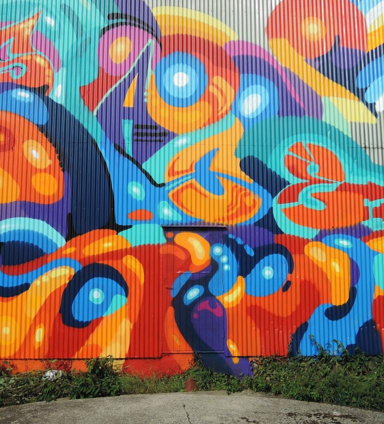 street art osterlen