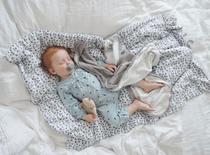 pomp de lux pyjamas