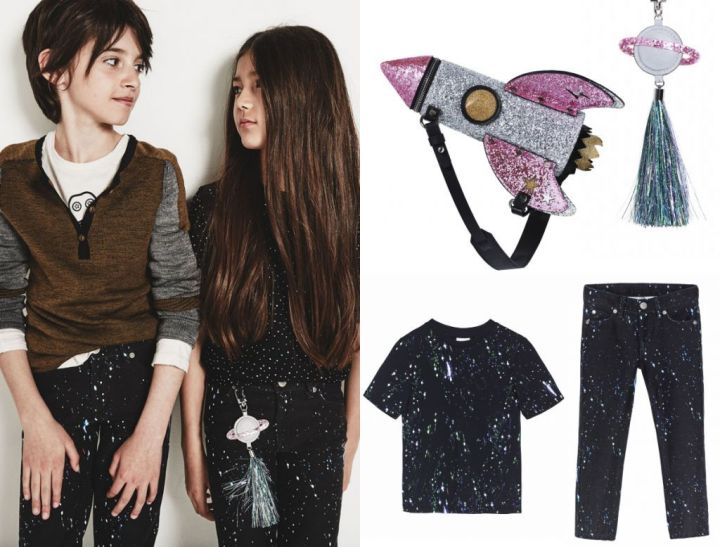 hm kids collection