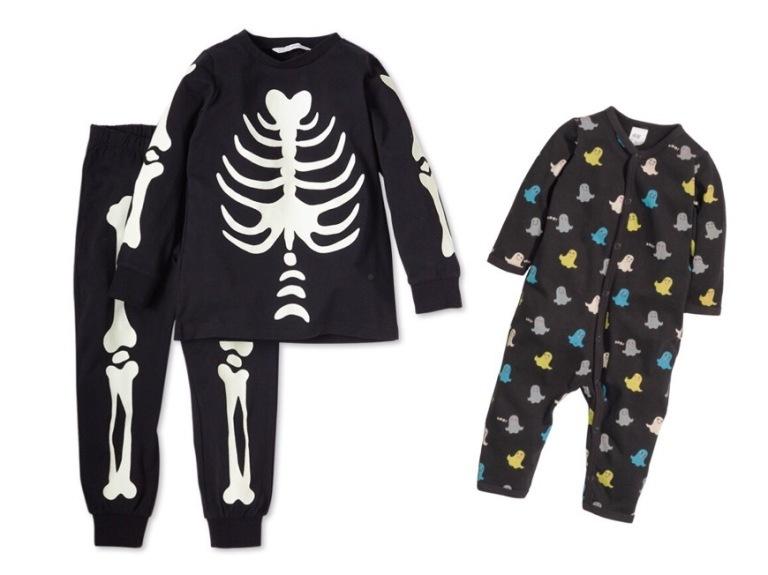 halloweenkläder