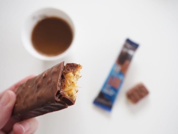 gainomax choklad