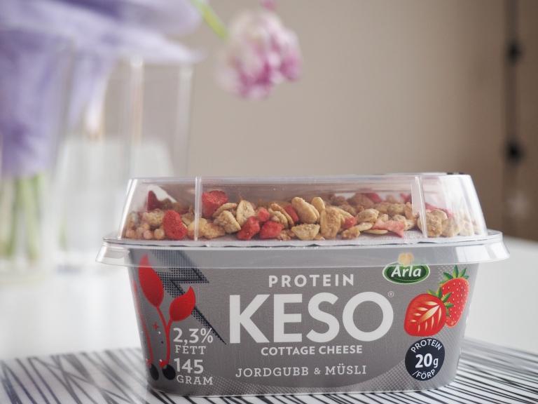 keso protein