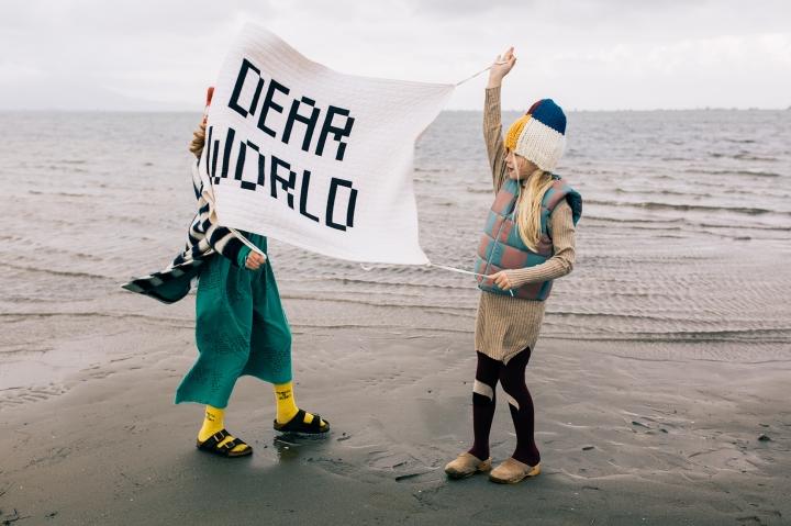 Dear World!